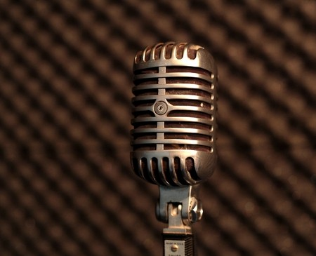 photodune-1487498-vintage-60s-microphone-in-studio-xs